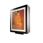 Unitate interna de aer conditionat LG Gallery MA09R ARTCOOL 9000 Btu/h