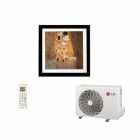 Aparat de aer conditionat LG ARTCOOL Gallery A12FR 12000 Btu/h Dual Inverter